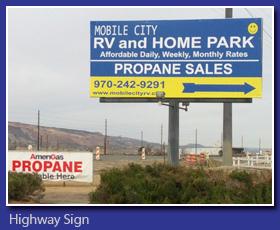 Mobile City R V